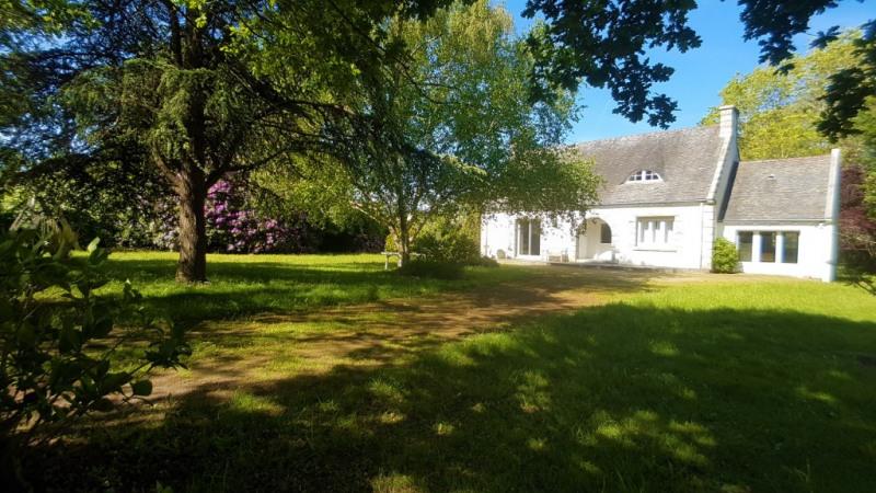 Vendita casa Fouesnant 325000€ - Fotografia 18