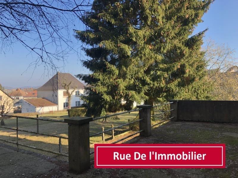 Sale house / villa Bitche 85000€ - Picture 5