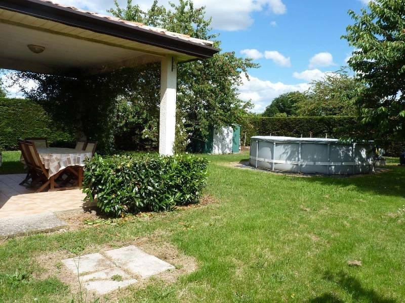 Sale house / villa Lisle sur tarn 250000€ - Picture 7
