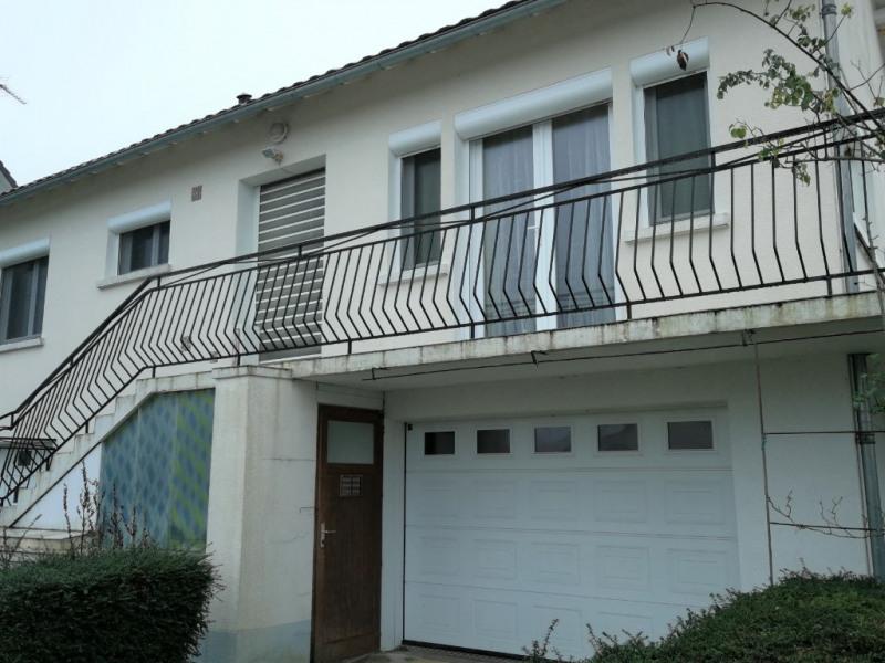 Aiffres - Maison 78 m²