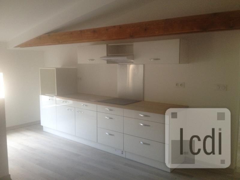 Produit d'investissement immeuble Montélimar 728000€ - Photo 5
