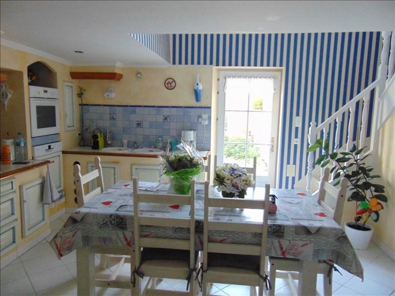 Sale house / villa Cholet 167450€ - Picture 4