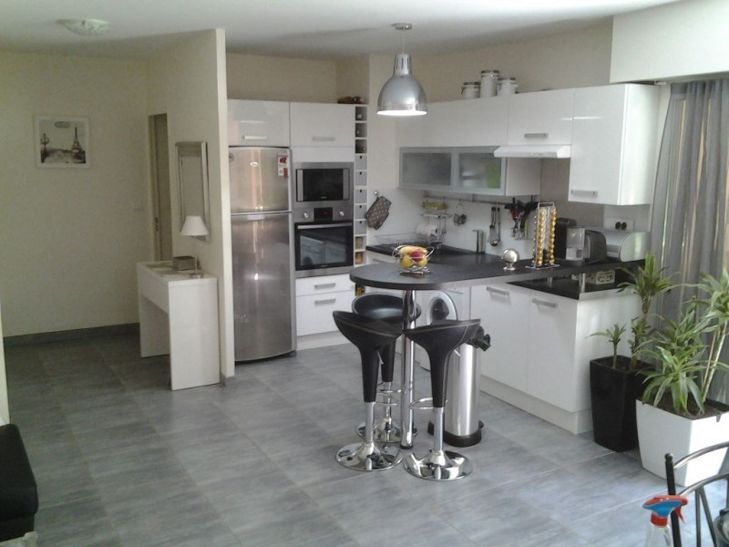 Vente appartement Saint laurent du var 265000€ - Photo 1