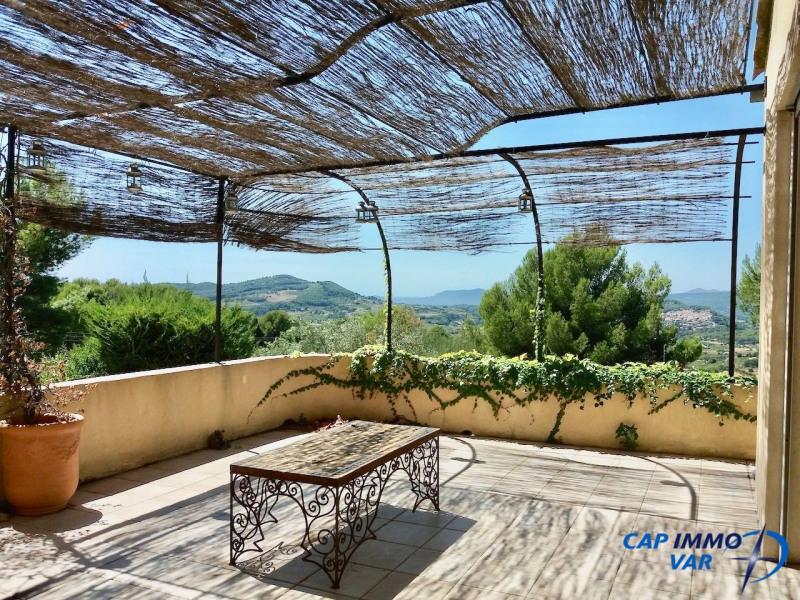 Deluxe sale house / villa Le beausset 771000€ - Picture 3