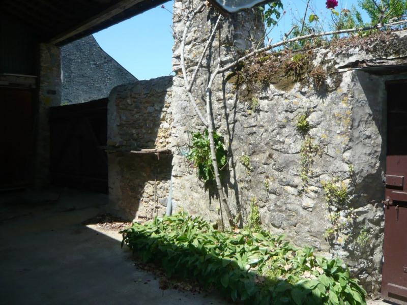 Vente maison / villa Chemere le roi 33000€ - Photo 4
