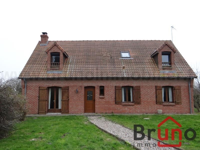 Vente maison / villa Le crotoy 314 900€ - Photo 1