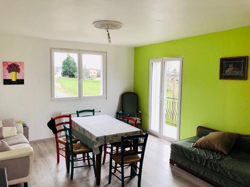 Vente maison / villa Housseras 109900€ - Photo 4