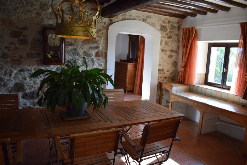 Revenda residencial de prestígio casa Fayence 1590000€ - Fotografia 41