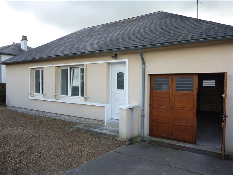 Rental house / villa Naveil 560€ CC - Picture 1