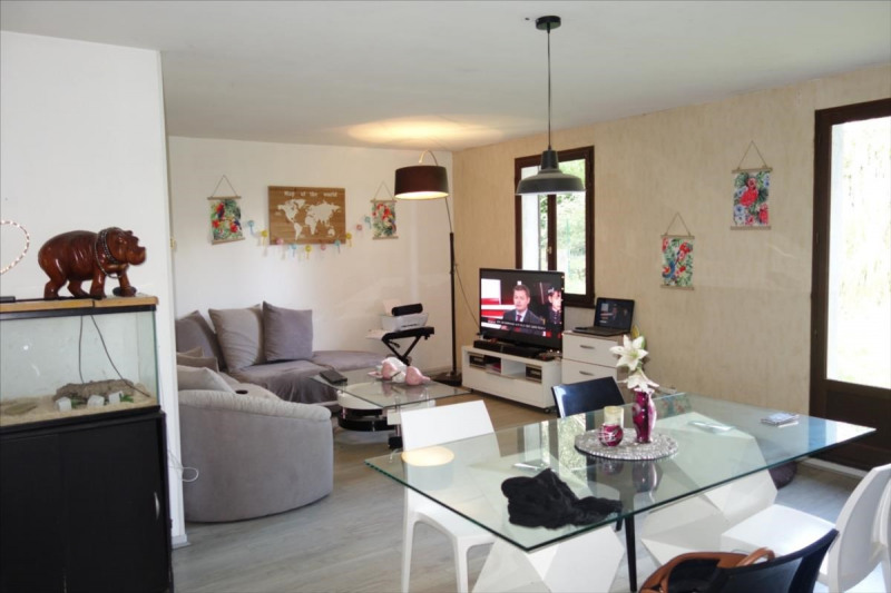 Location maison / villa Roquecourbe 660€ CC - Photo 5