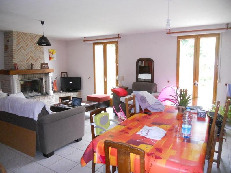 Location maison / villa Remilly wirquin 650€ CC - Photo 5