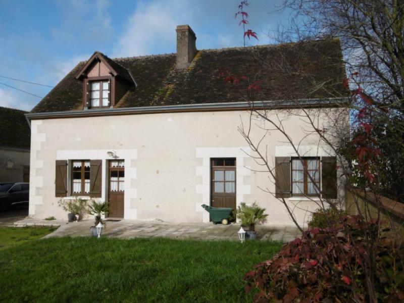 Vente maison / villa Montoire sur le loir 159000€ - Photo 1