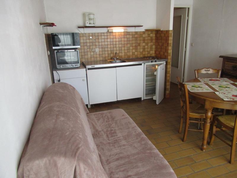 Location vacances appartement Stella plage 162€ - Photo 8