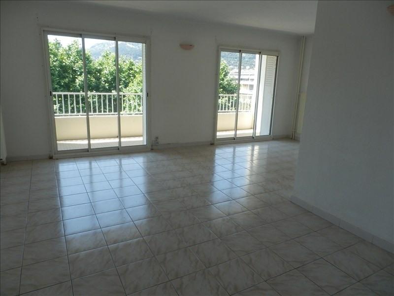 Rental apartment Toulon 767€ CC - Picture 1