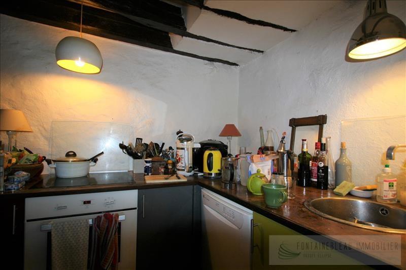 Sale house / villa Samois sur seine 175000€ - Picture 5