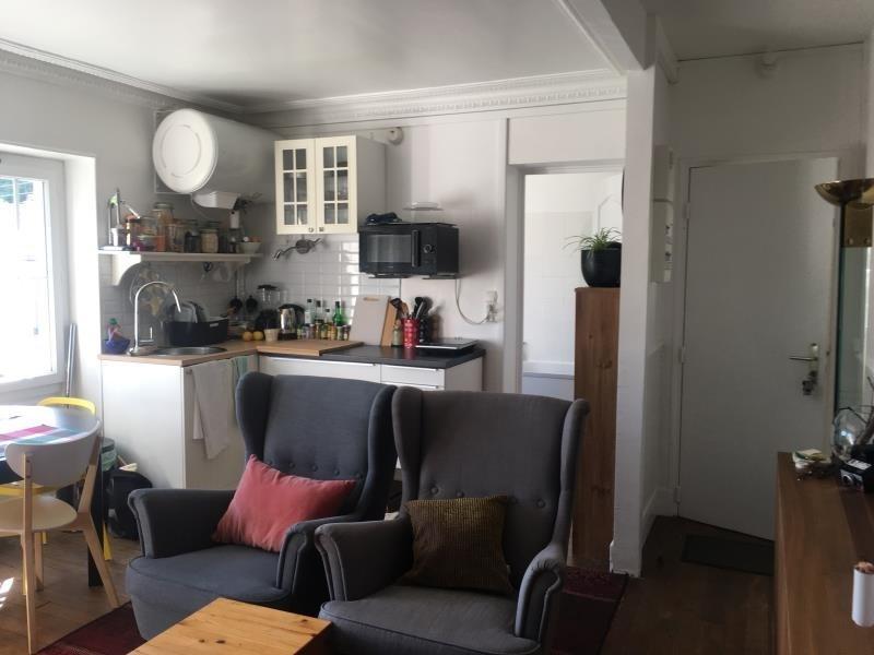 Вложения денег в недвижимости квартирa L isle adam 120000€ - Фото 2