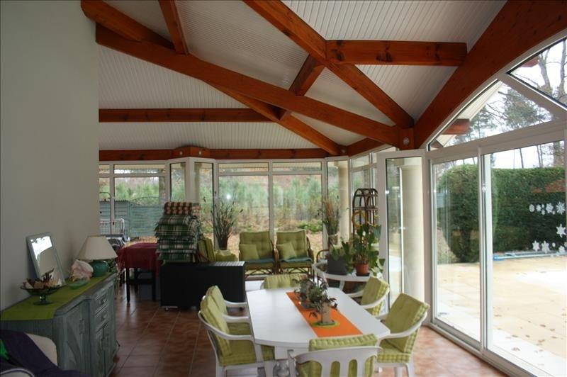 Deluxe sale house / villa Ste eulalie en born 577000€ - Picture 4