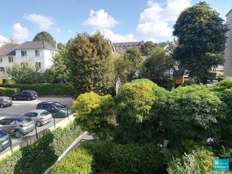 Vente appartement Fontenay aux roses 369 000€ - Photo 8