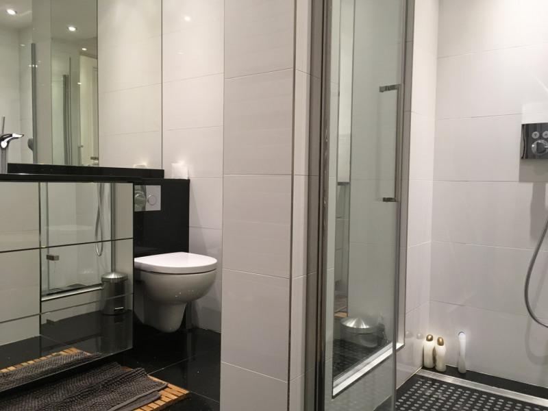 Alquiler  apartamento Paris 17ème 4350€ CC - Fotografía 7