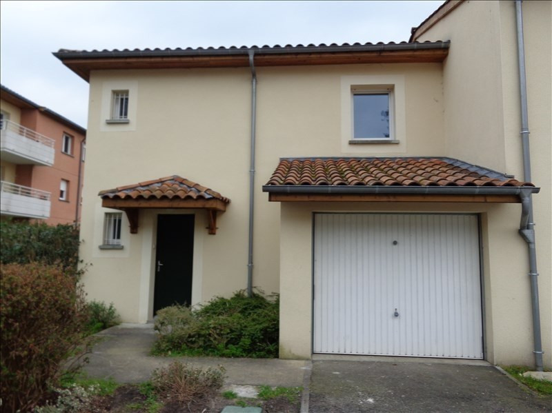 Sale house / villa St paul les dax 180 200€ - Picture 8
