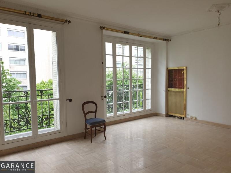 Rental apartment Paris 14ème 2225€ CC - Picture 1