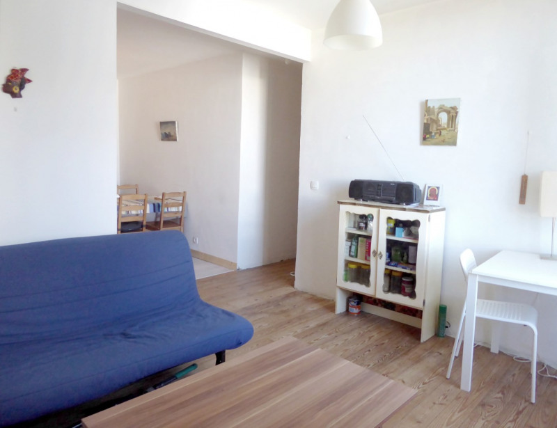 Sale apartment Ciboure 265 000€ - Picture 2