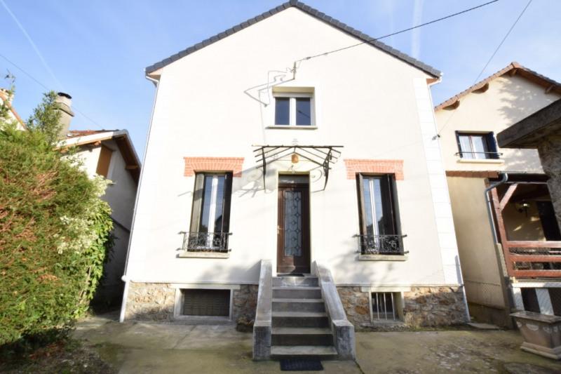 Verkauf haus Villemoisson sur orge 312000€ - Fotografie 2