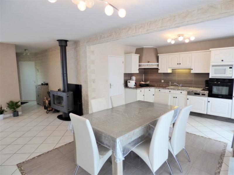 Sale house / villa Blanquefort 376000€ - Picture 2