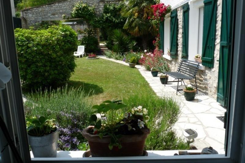 Vente de prestige maison / villa Villennes sur seine 1050000€ - Photo 4