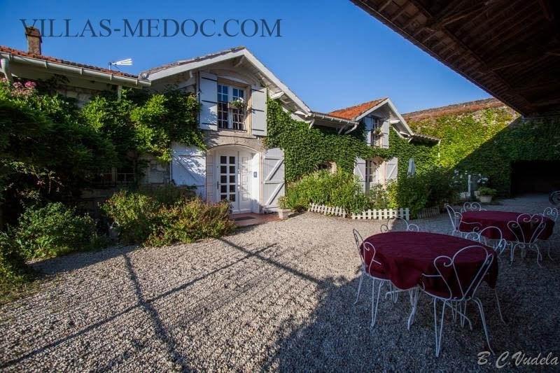 Vente de prestige maison / villa Jau dignac et loirac 915200€ - Photo 3