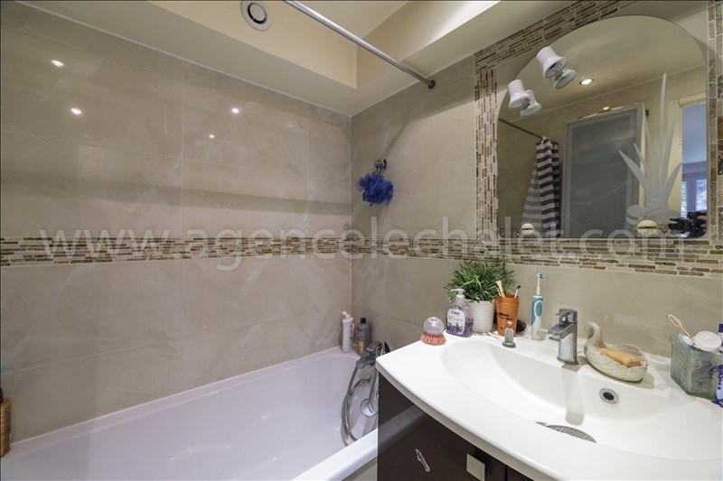 Sale house / villa Villeneuve le roi 420000€ - Picture 11