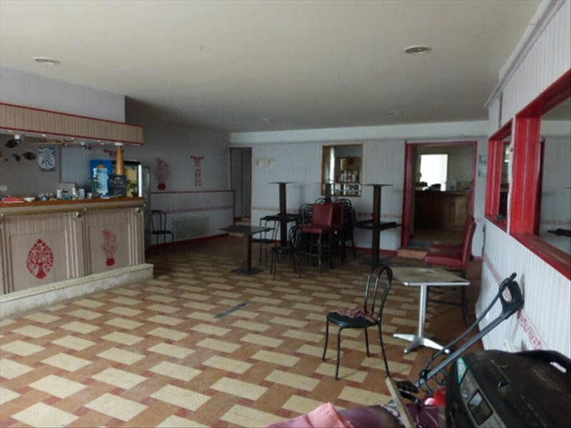 Sale building Ardillieres 159 000€ - Picture 2