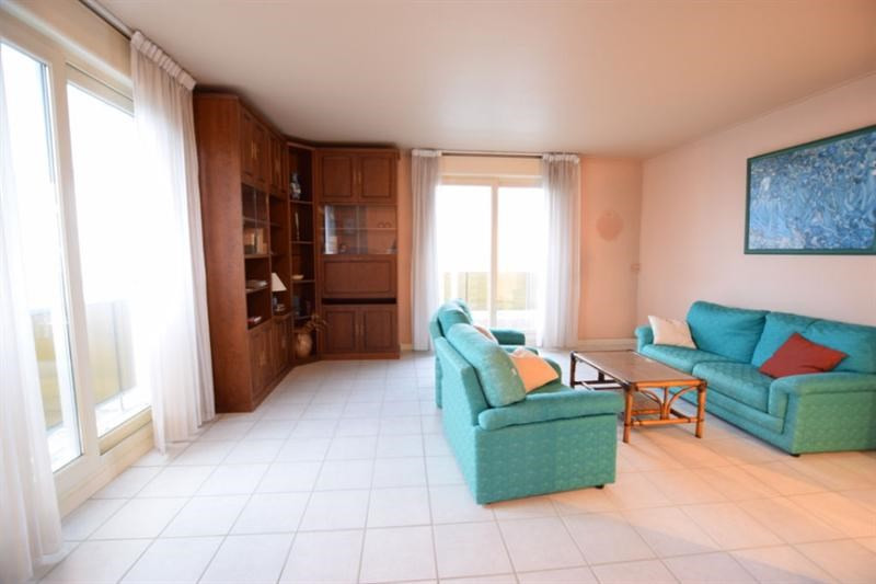 Vente appartement Brest 88500€ - Photo 1