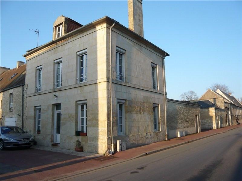 Rental house / villa St contest 890€ CC - Picture 3