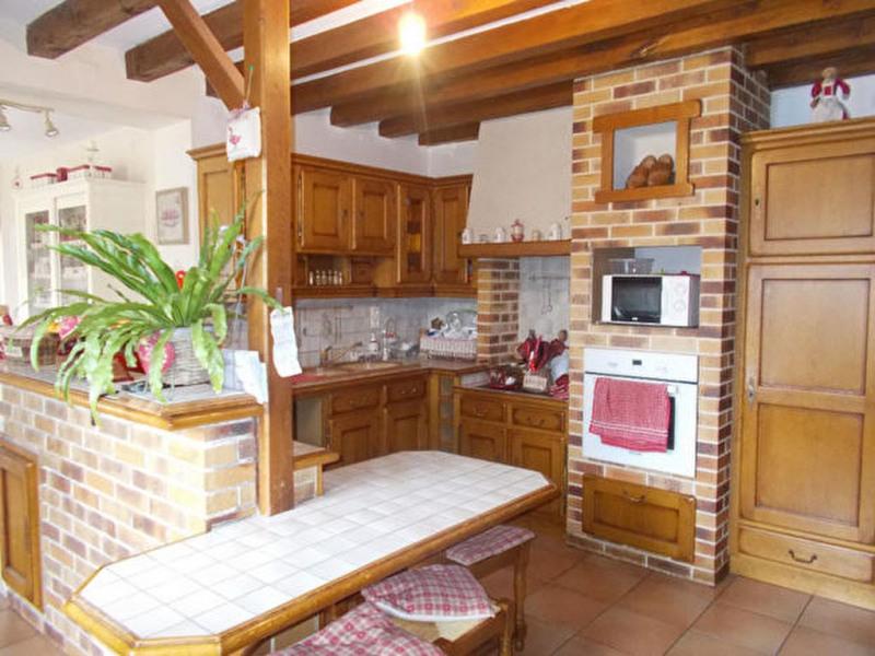 Vente maison / villa Quelaines saint gault 203400€ - Photo 5