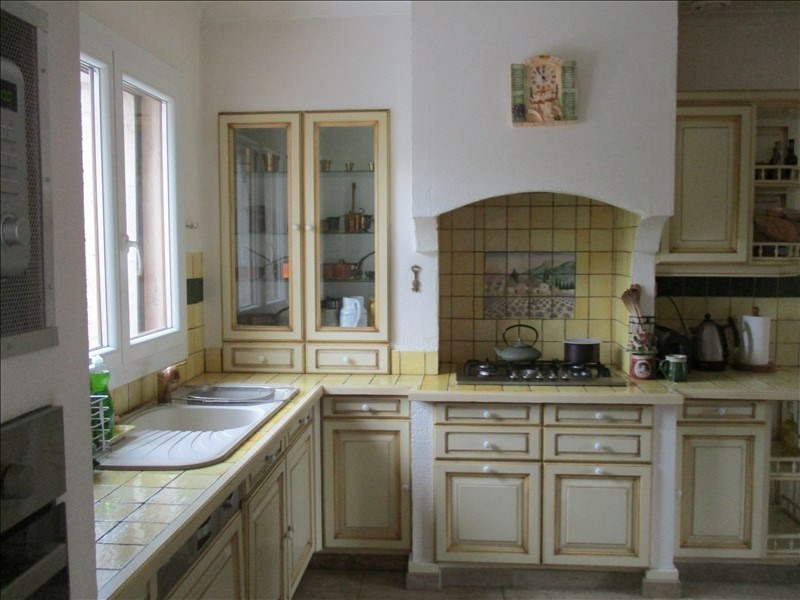 Vente maison / villa Garons 350 000€ - Photo 3