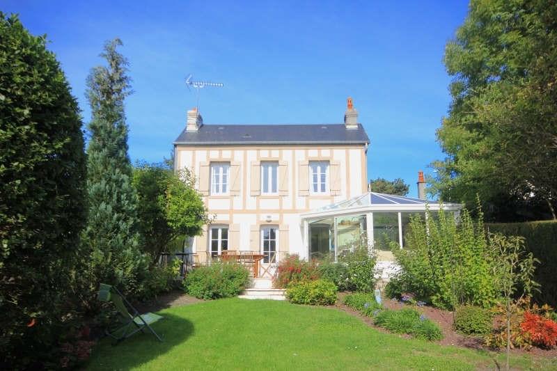 Sale house / villa Villers sur mer 359000€ - Picture 1