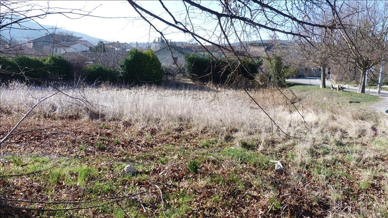 Vente terrain Malaucene 133 000€ - Photo 3