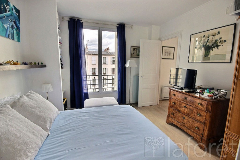 Vente appartement Levallois perret 468 000€ - Photo 4