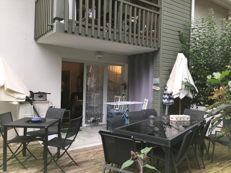 Sale apartment Capbreton 199000€ - Picture 3