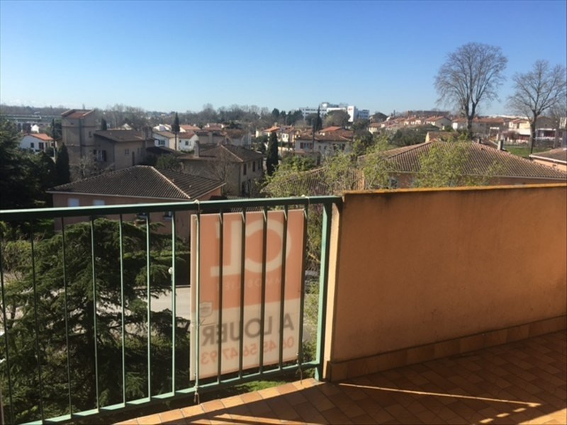 Location appartement Blagnac 616€ CC - Photo 5