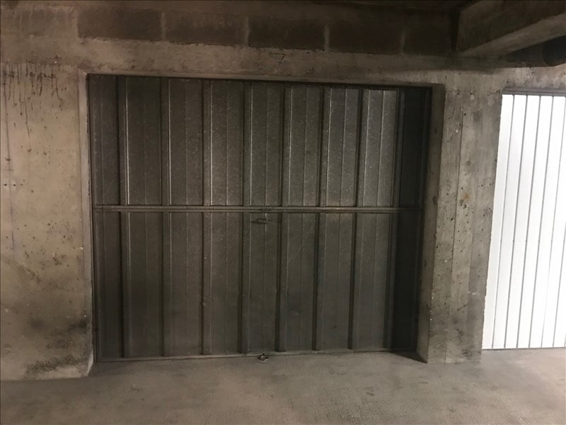 Vente parking Troyes 14 000€ - Photo 2