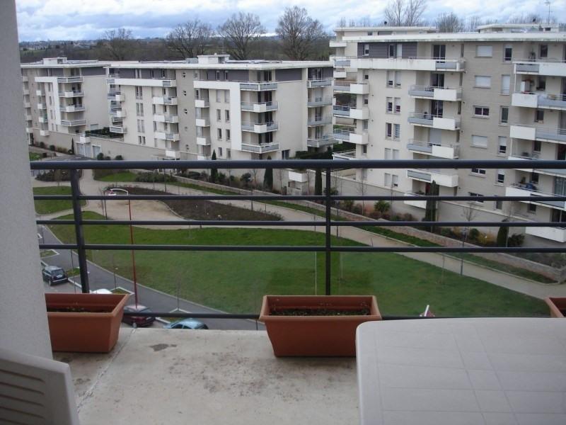 Rental apartment Rodez 482€ CC - Picture 1