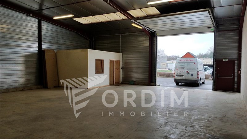 Location local commercial Auxerre 770€ HC - Photo 4