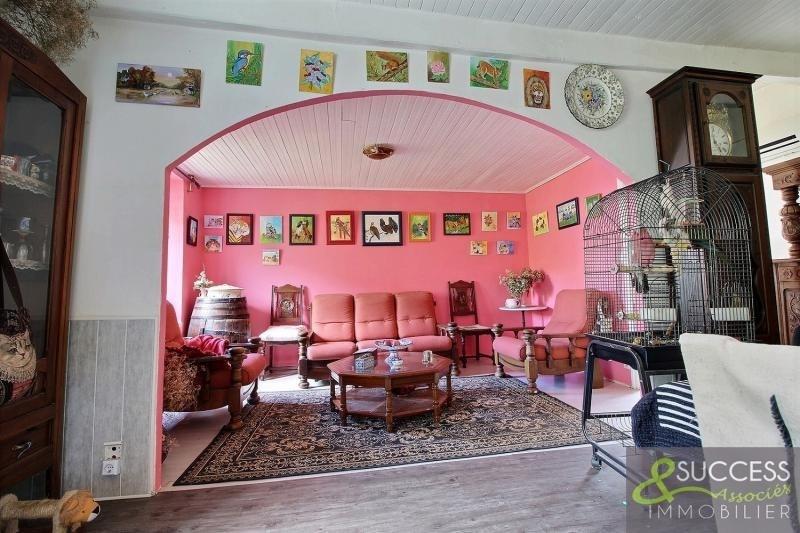 Vente maison / villa Plouay 137950€ - Photo 3