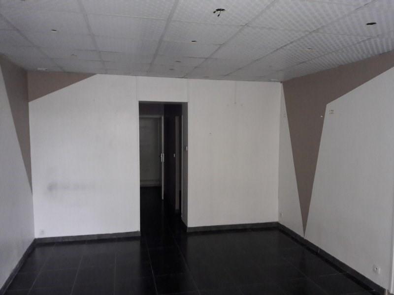 Rental empty room/storage Paris 5ème 1700€ HT/HC - Picture 2