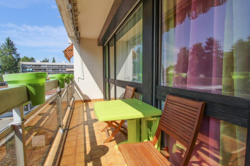 Sale apartment Chambery 107 500€ - Picture 2