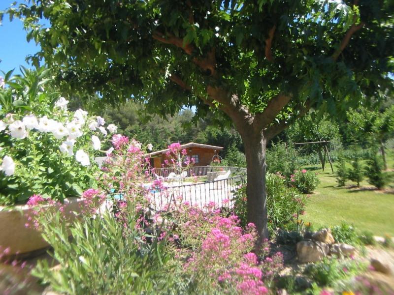 Deluxe sale house / villa Saint cannat 733950€ - Picture 3