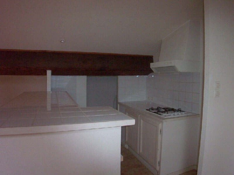 Rental apartment Carcassonne 380€ CC - Picture 6