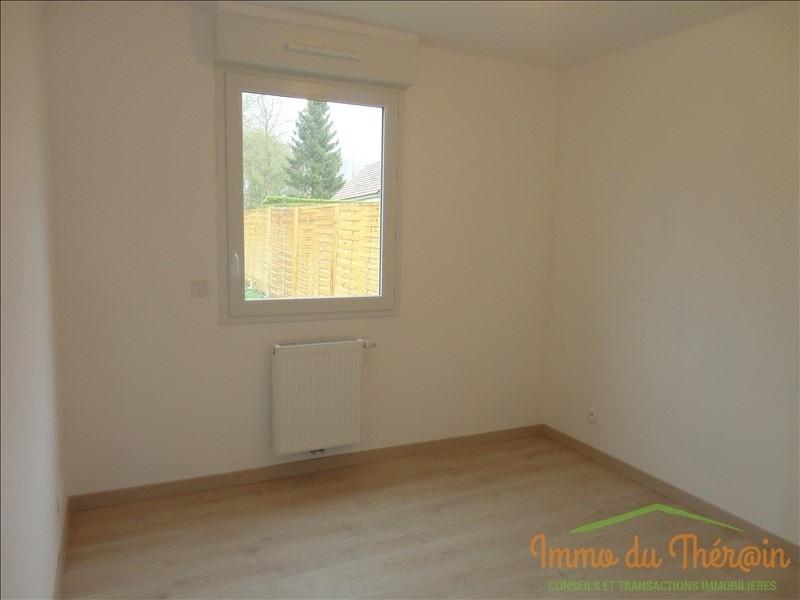 Rental house / villa Pisseleu 870€ CC - Picture 9
